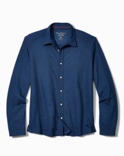 Big & Tall La Vista Tropicool IslandZone® Shirt