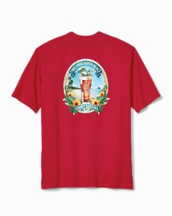 Big & Tall Your Hoppy Place T-Shirt