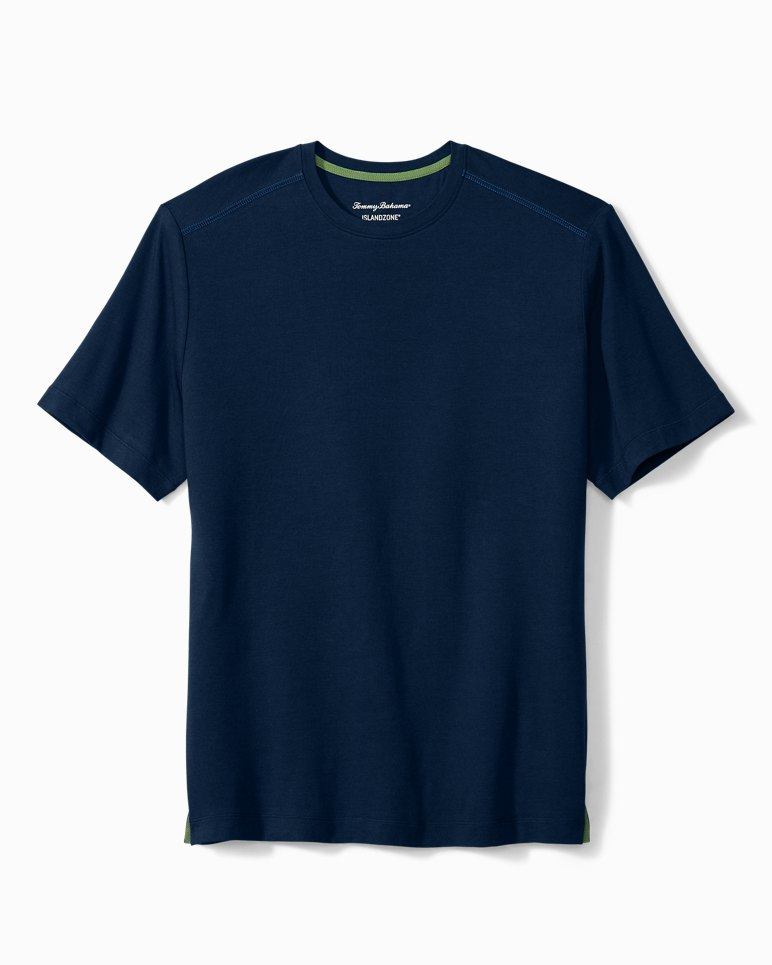 Main Image for Big & Tall Island Cruiser IslandZone® T-Shirt