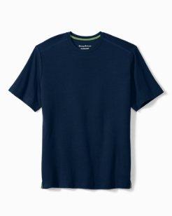 Big & Tall Island Cruiser IslandZone® T-Shirt