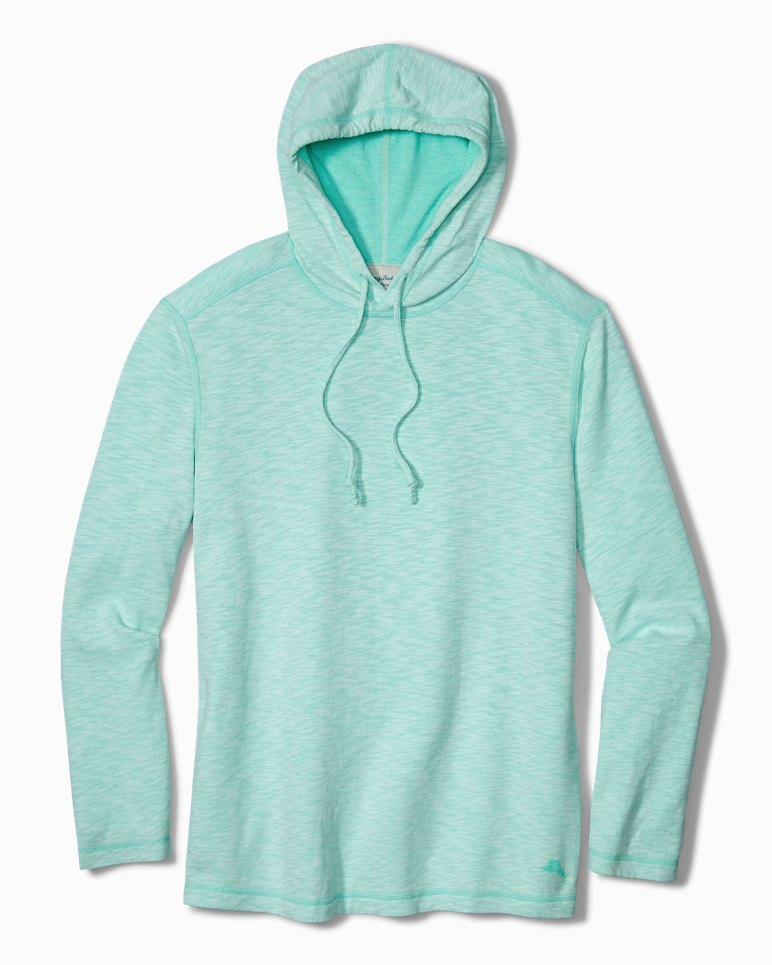 Main Image for Big & Tall Sea Glass Flip Reversible Hoodie
