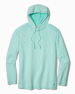 Big & Tall Sea Glass Flip Reversible Hoodie