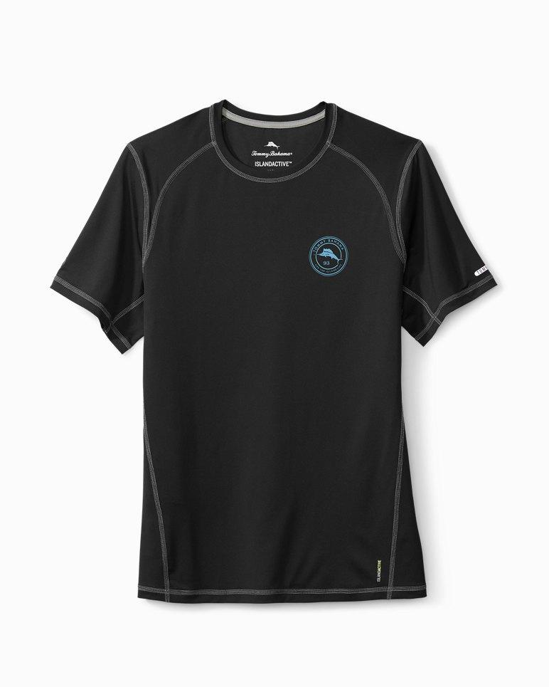 Main Image for Big & Tall IslandZone® Breakline T-Shirt