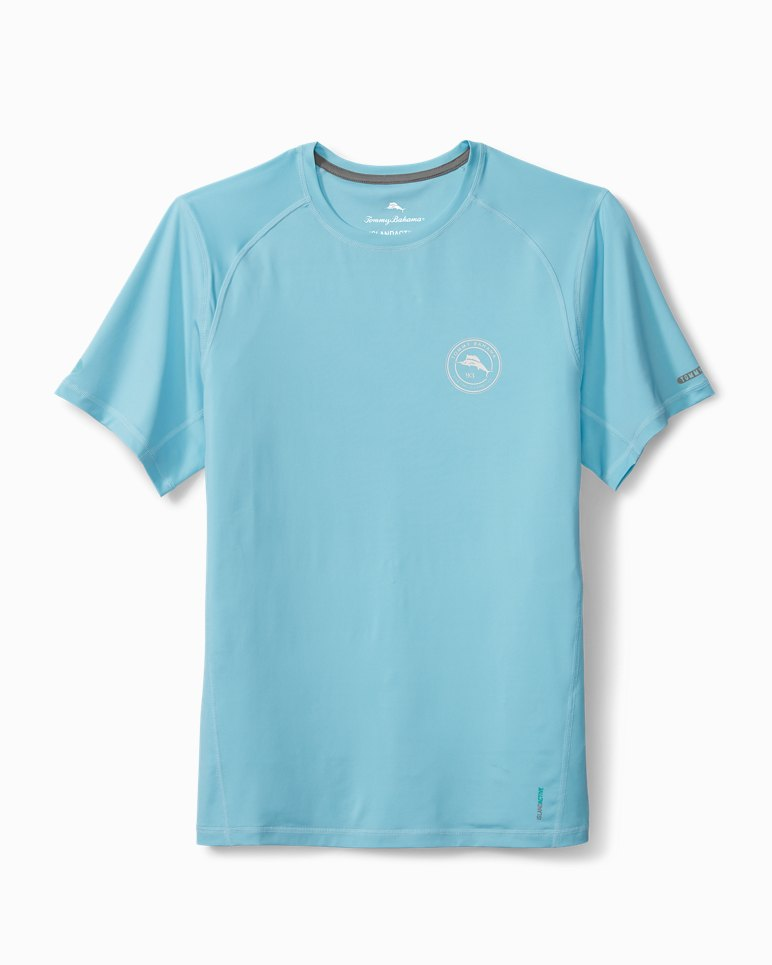 Main Image for Big & Tall IslandActive® Breakline T-Shirt
