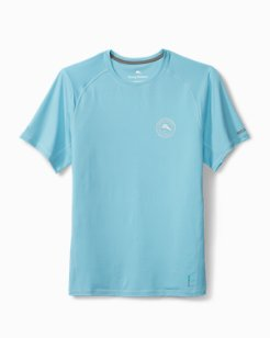 Big & Tall IslandZone® Breakline T-Shirt