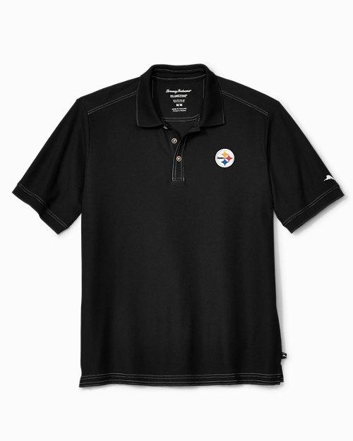 Big & Tall NFL Emfielder Polo