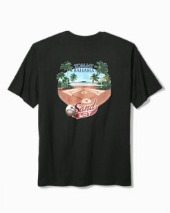 Big & Tall Sand Lot T-Shirt