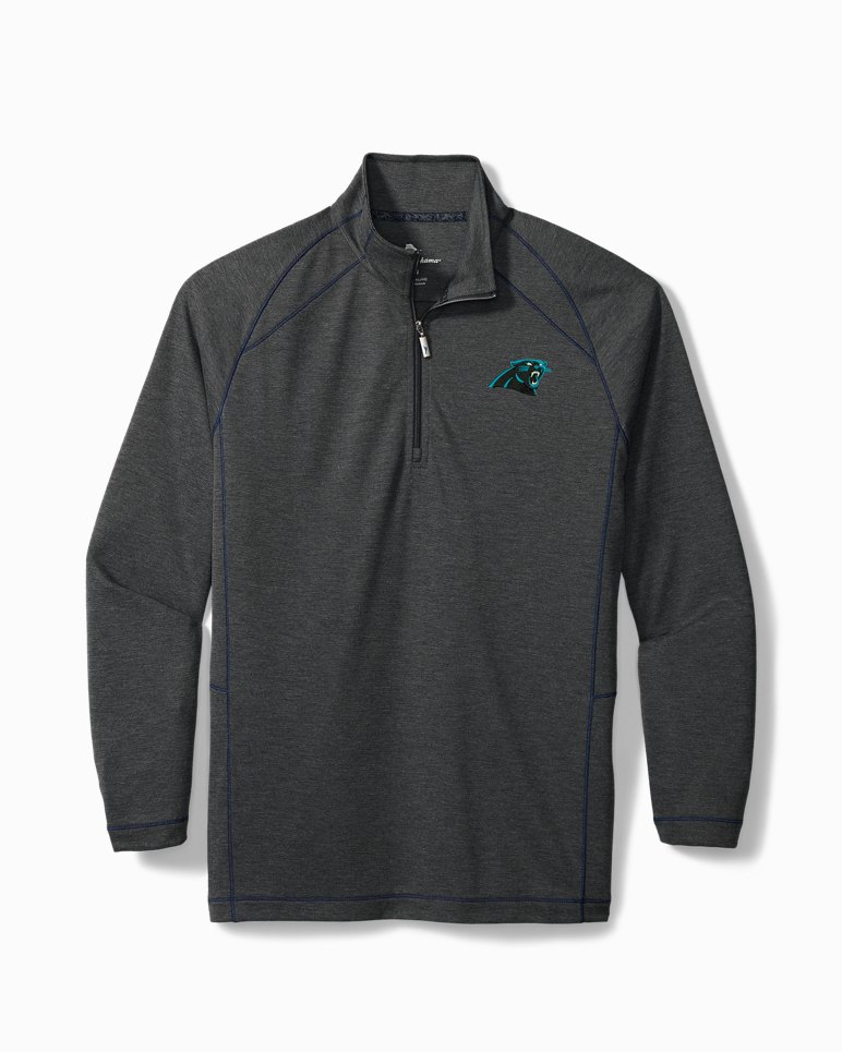 Main Image for Big & Tall NFL Final Score IslandZone® Half-Zip Sweatshirt