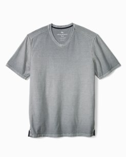 Big & Tall Cirrus Coast V-Neck T-Shirt