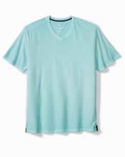 Big & Tall Cirrus Coast V-Neck T-Shirt