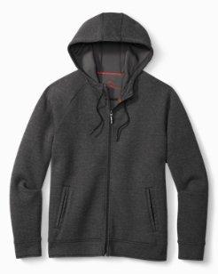 Big & Tall Hoodsport Stretch-Cotton Hoodie