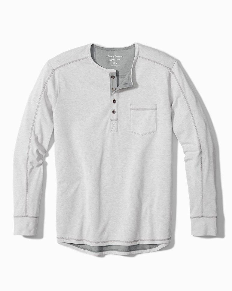 Main Image for Big & Tall San Jacinto IslandZone® Henley Shirt