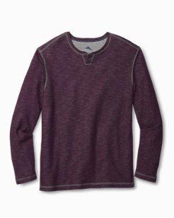 Big & Tall Fortuna Flip Abaco Shirt