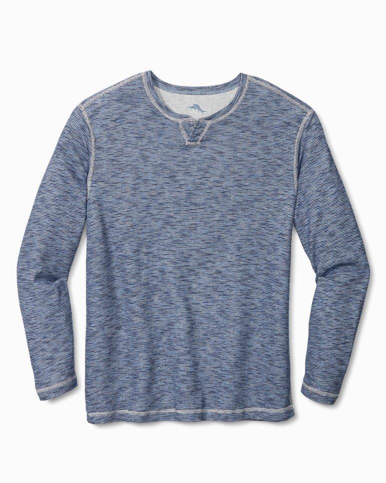Main Image for Big & Tall Fortuna Flip Abaco Shirt