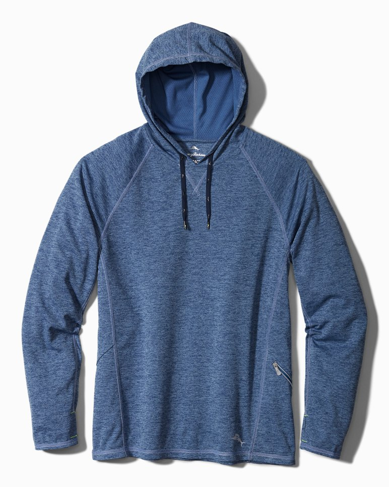 Main Image for Big & Tall Starboard Bay IslandActive® Hoodie