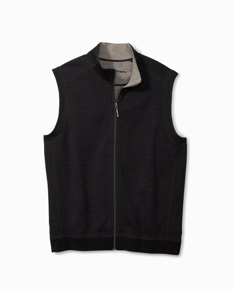Main Image for Big & Tall New Flipsider Full-Zip Vest