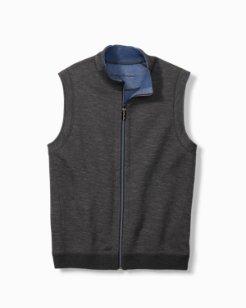 Big & Tall New Flipsider Full-Zip Vest