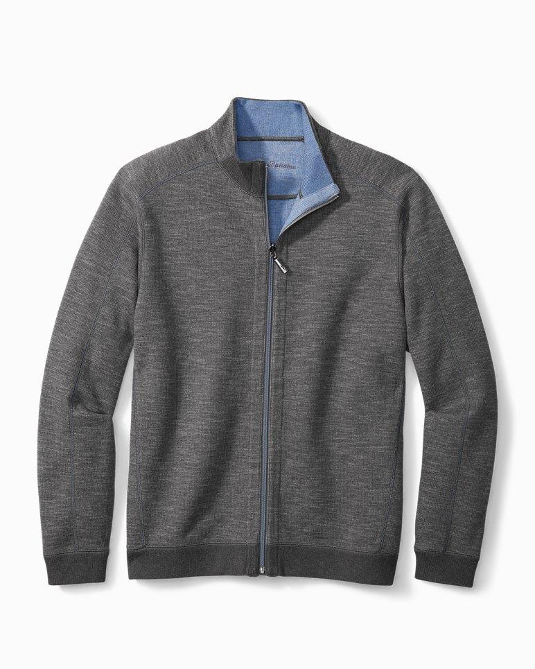 Main Image for Big & Tall New Flipsider Full-Zip Sweatshirt