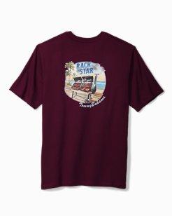 Big & Tall Rack Star T-Shirt