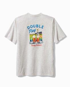 Big & Tall Double Play T-Shirt
