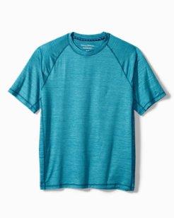 Big & Tall Palm Coast Delray IslandZone® Crewneck T-Shirt