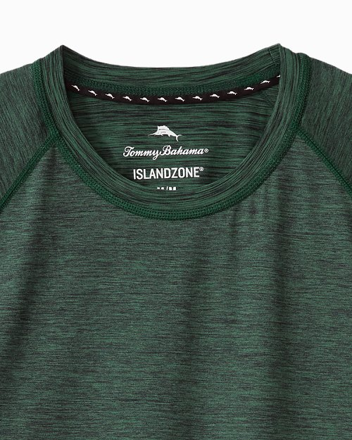 Big & Tall Delray IslandZone® Crewneck T-Shirt
