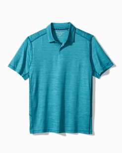 Big & Tall Delray IslandZone® Polo