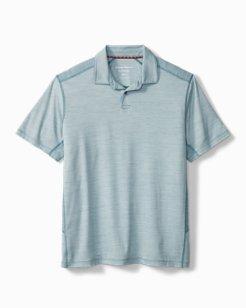 Big & Tall Delray IslandZone® Polo