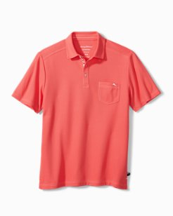 Big & Tall Emfielder Pocket Polo