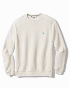 Big & Tall Tobago Bay Crewneck Sweatshirt