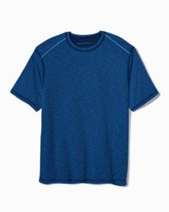 Big & Tall Flip Tide Reversible IslandZone® T-Shirt