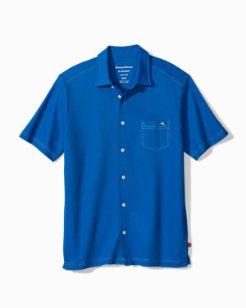 Big & Tall Emfielder Camp Shirt