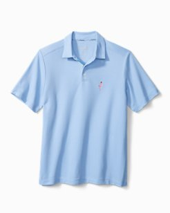 Big & Tall The Emfielder Party Polo