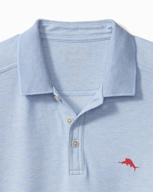 Big & Tall Emfielder IslandZone® Polo