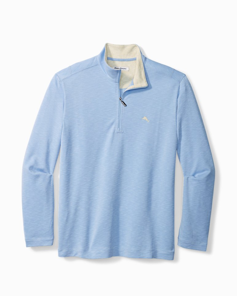 Main Image for Big & Tall Palm Del Mar Half-Zip