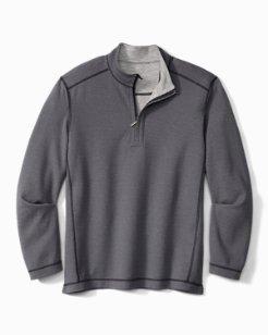 Big & Tall Switch It Up Half-Zip Sweatshirt