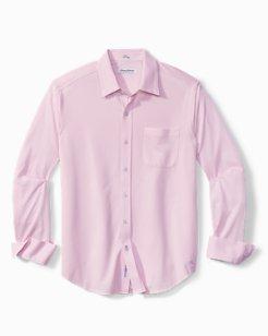 Big & Tall San Lucio Stretch IslandZone® Shirt