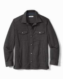 Big & Tall Palmdale CPO Shirt