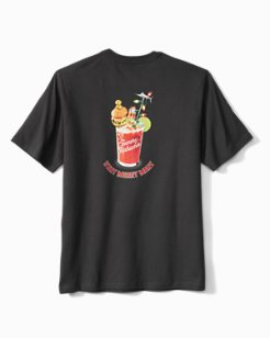 Big & Tall Very Merry Mary T-Shirt