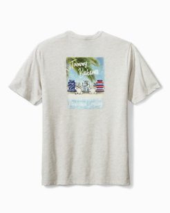 Big & Tall Preferred Seating T-Shirt