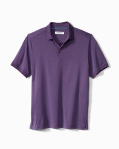 Big & Tall Diamond Dunes Polo