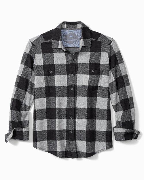 Big & Tall Fireside Bay Check Shirt