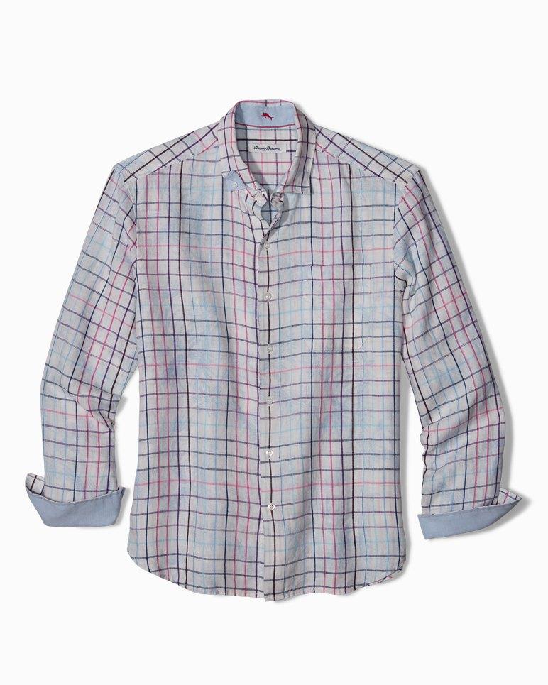 Main Image for Big & Tall Tulum Terrace Shirt