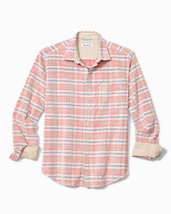 Big & Tall Cruzy Cord Shirt