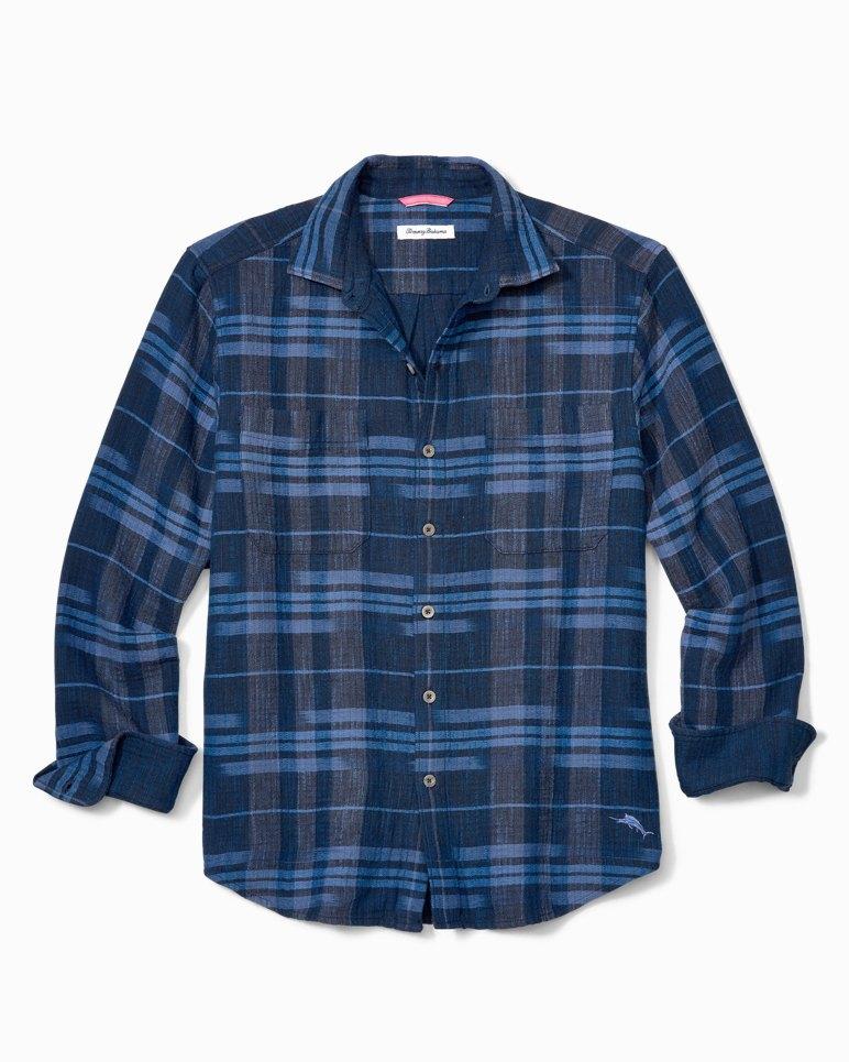 Main Image for Big & Tall Amparo Plaid Shirt