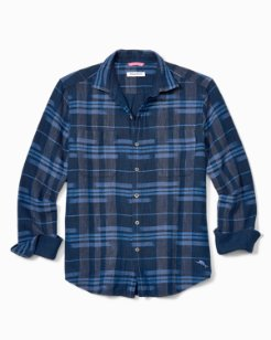 Big & Tall Amparo Plaid Shirt