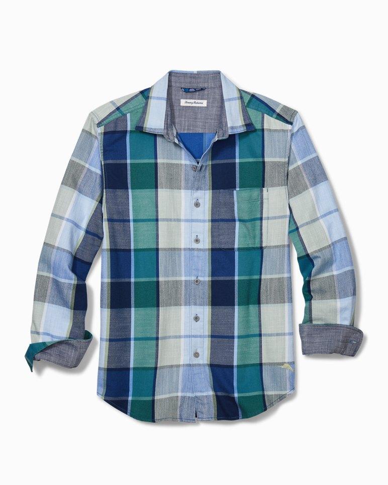 Main Image for Big & Tall Heredia Flannel Shirt