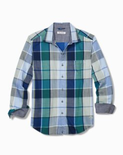 Big & Tall Heredia Flannel Shirt