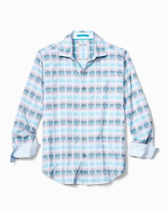 Big & Tall Matteo Mirage Shirt