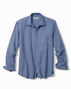 Big & Tall Dobby Dylan Shirt